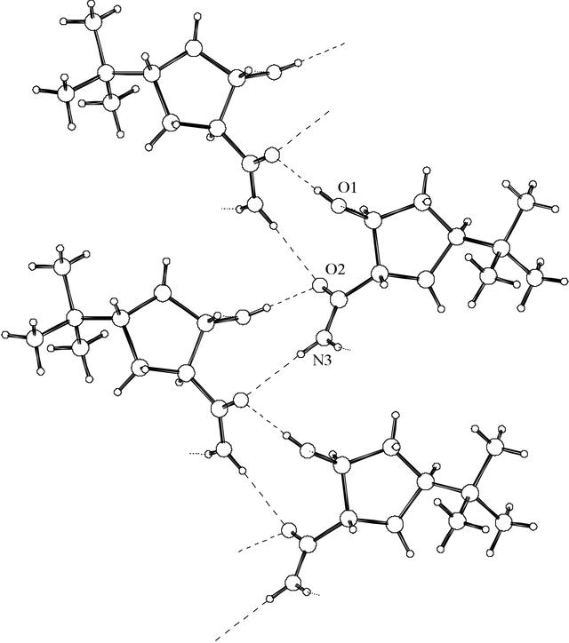 Iucr Basic Forms Of Supramolecular Self Assembly Organized By