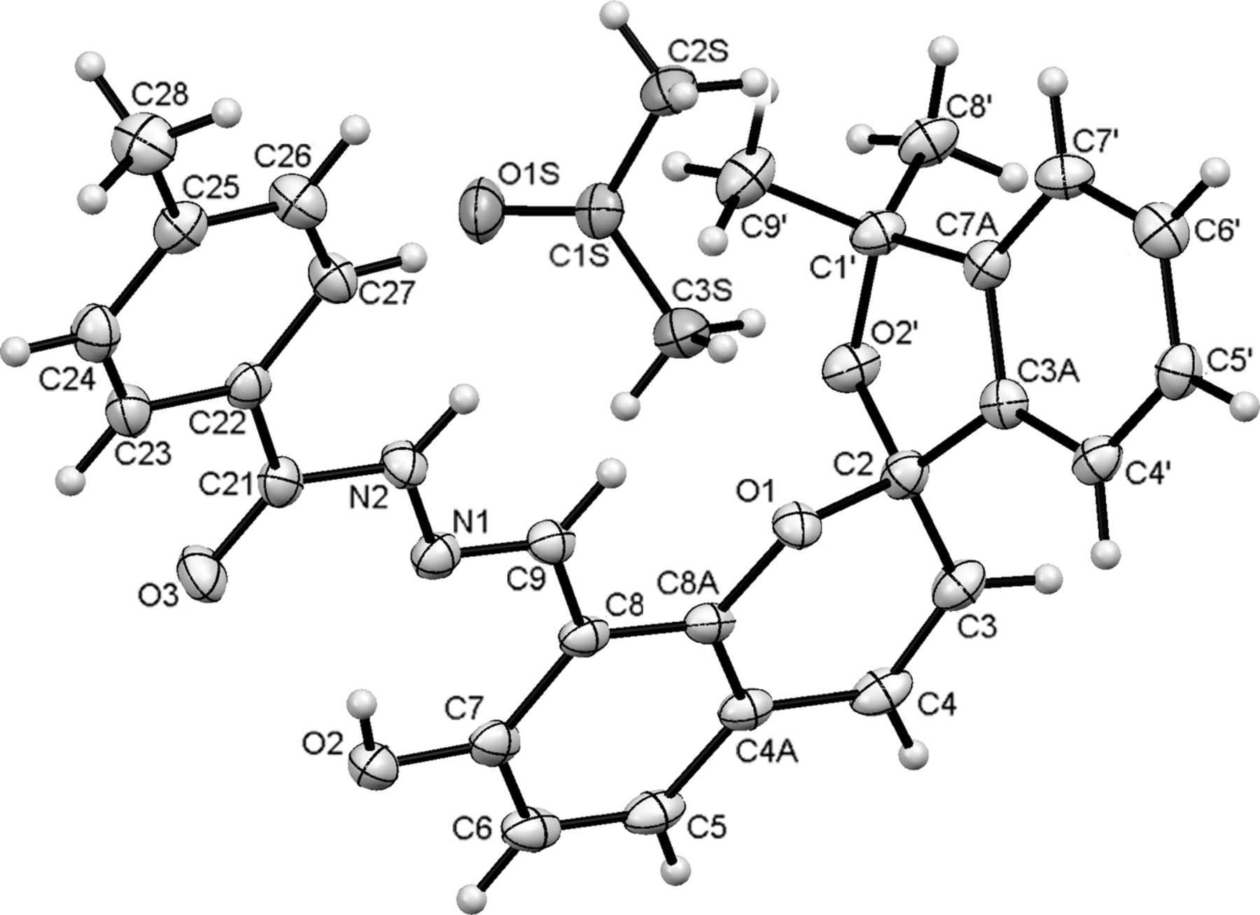 c3h6o structural formula
