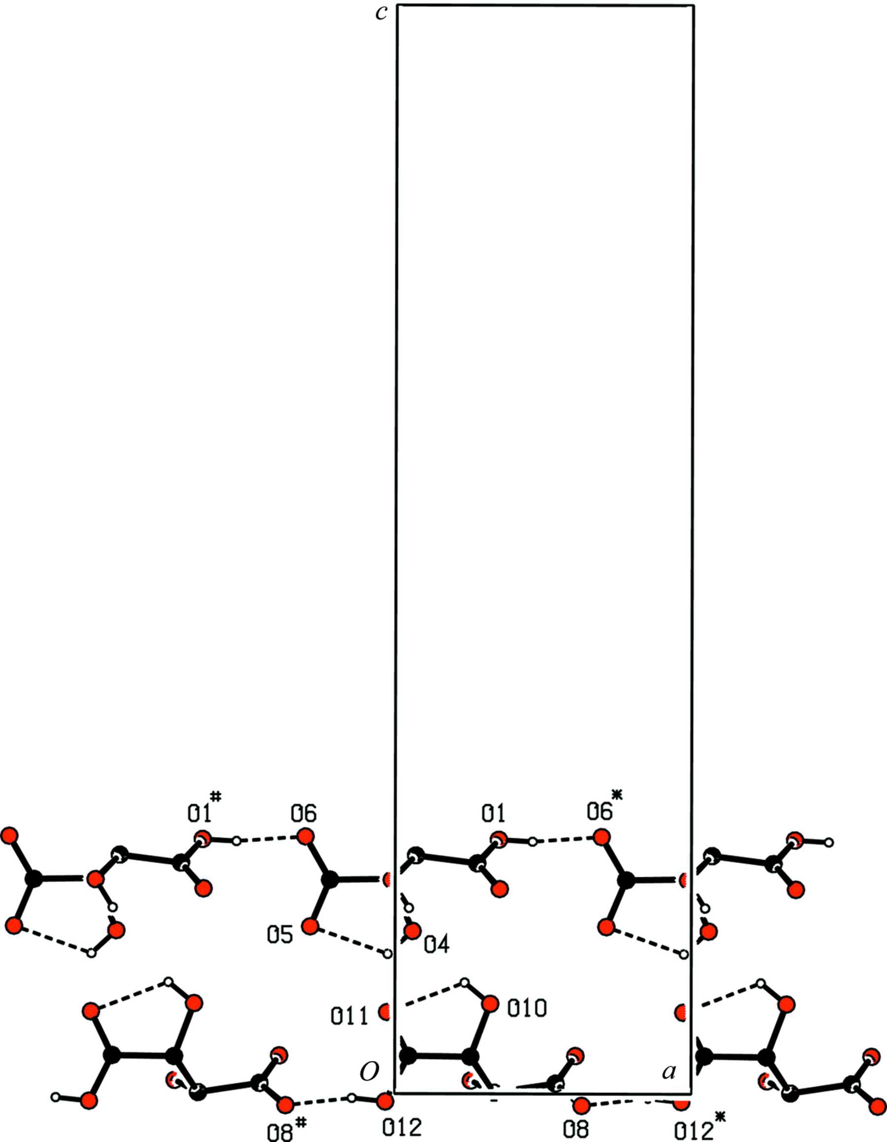 Iucr Three Salts From The Reactions Of Cysteamine And Cystamine