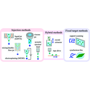 IUCr) Strategies for sample delivery for femtosecond
