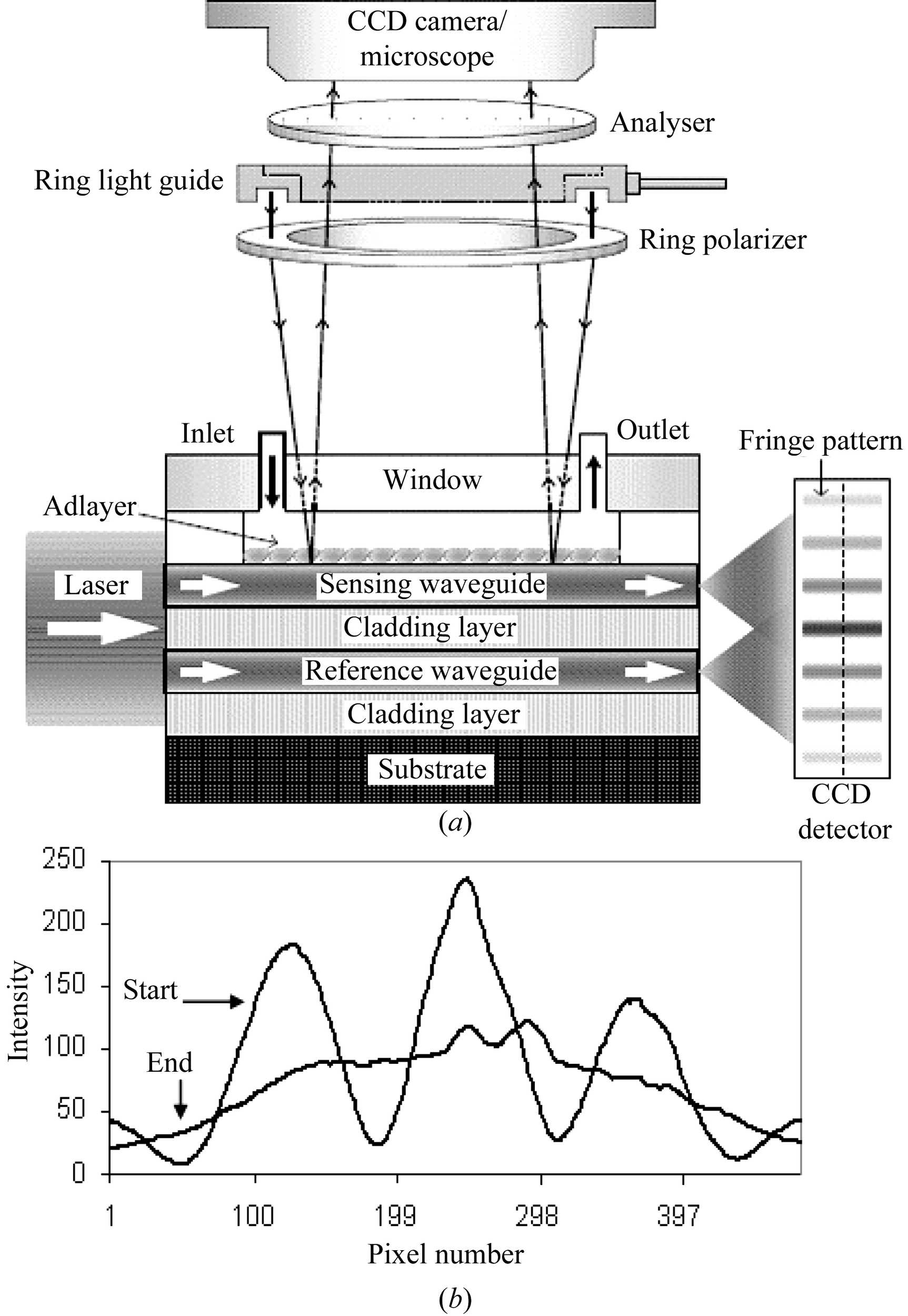 Iucr Early Stages Of Protein Crystallization As Revealed By Figure 1 Slope Detector Circuit