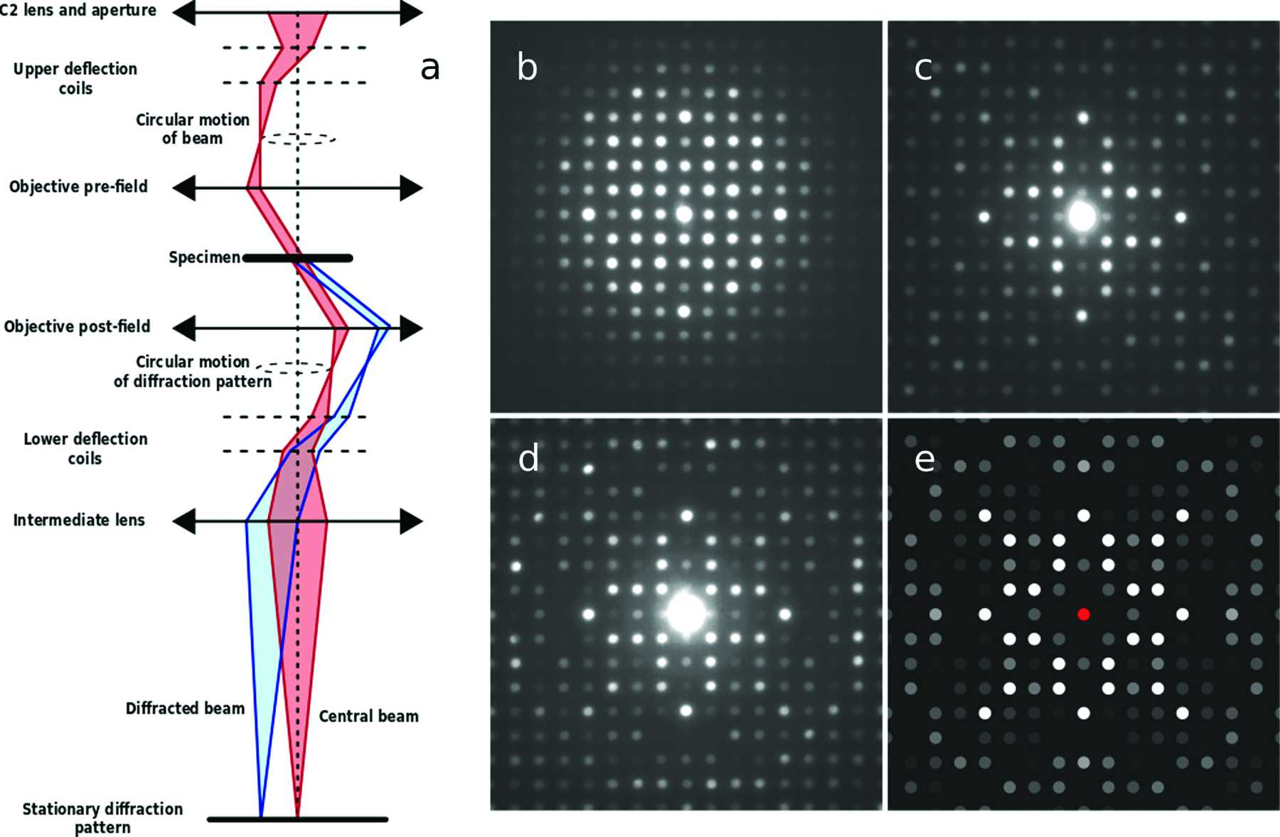 IUCr  Precession electron diffraction     a topical review